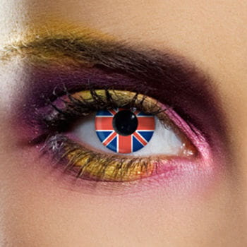England Contact Lenses