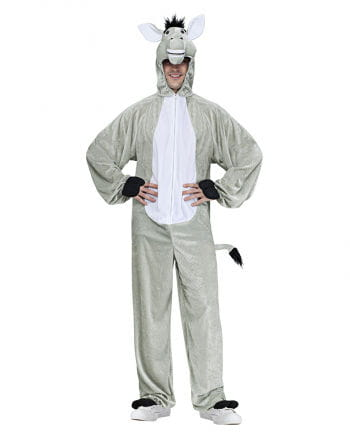 Donkey adult costume