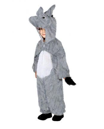 Esel Kostüm für Kinder