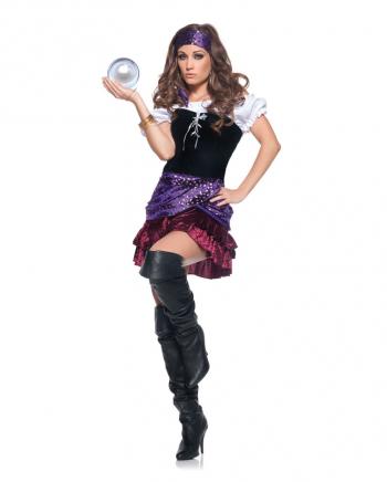 Esmeralda Premium Costume. S