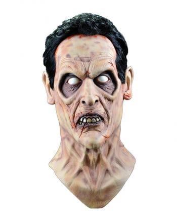 Evil Dead Maske Ash Deluxe