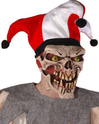 Evil Joker Mask Premium