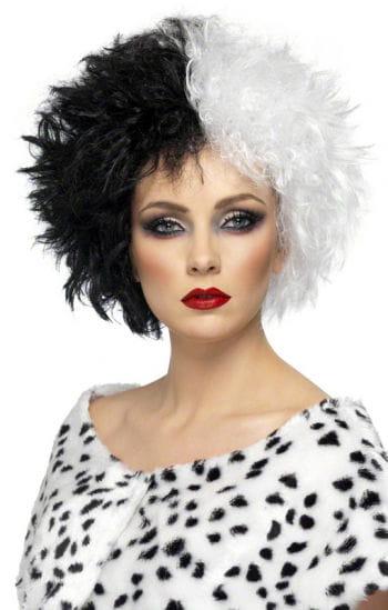 Evil Lady Wig