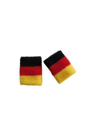 Fan Wristband Germany