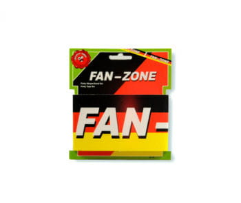 Fan Zone Party Tape