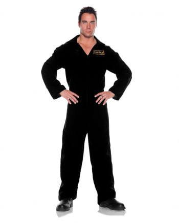 FBI coroner jumpsuit