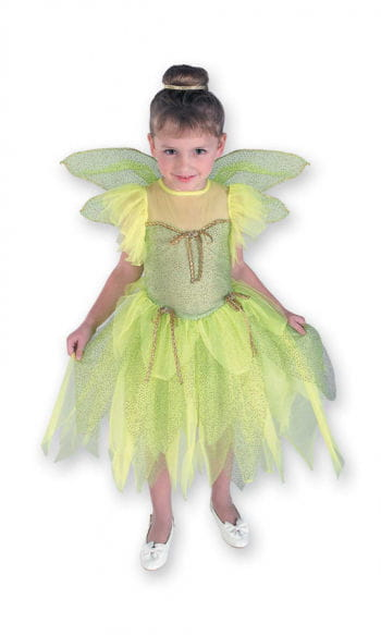Fairy Tinkerbell Child Costume
