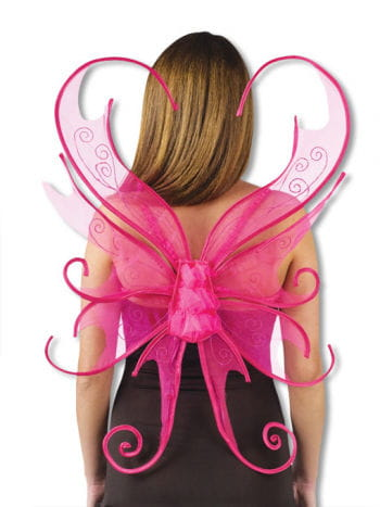 Elf Wings Pink
