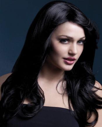 Nicole Wig black