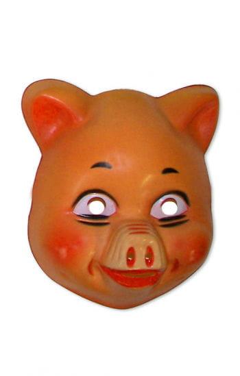 Kids Mask Piglet
