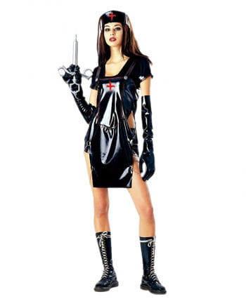 Fetisch Krankenschwester Kostüm