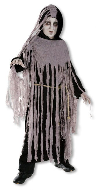 Shred Zombie Child Costume M