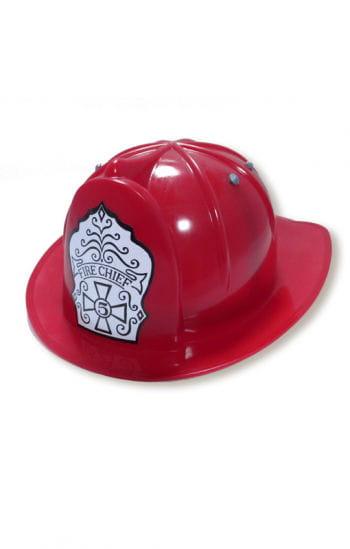 Fire helmet Deluxe