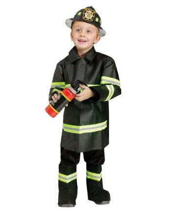 Feuerwehrman Kinderkostüm