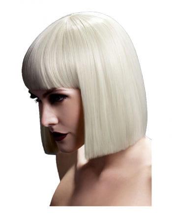 Damenperücke Lola blond