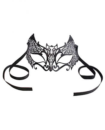 Filigree Eye Mask Bat