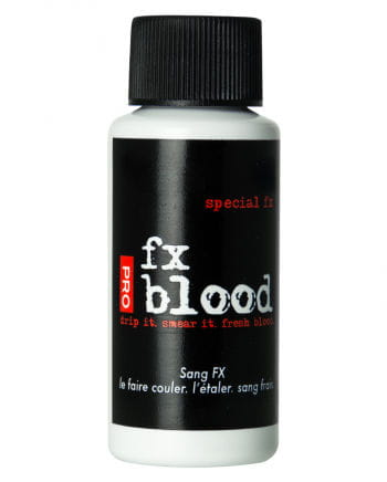 Film Blood / FX Blood 30ml