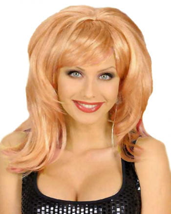 Movie Diva Wig Morgan