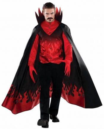 Diabolo costume