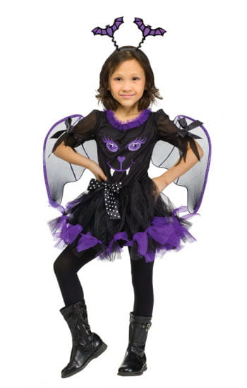 Bat Toddler Costume