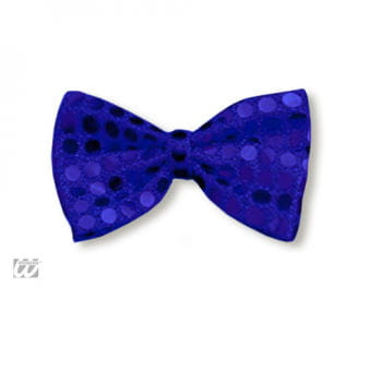 Fly Deluxe Blue with sequins