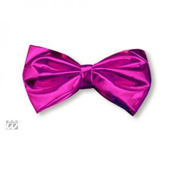 Fly pink metallic