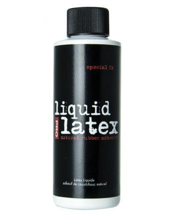 Flüssig Latex Hautfarben / Flesh 118ml