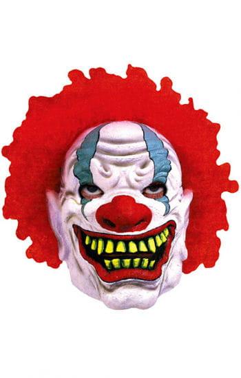 Foamy the Clown Mask