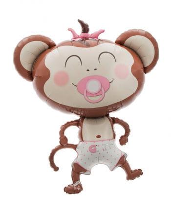 Ffchen Foil Balloon Baby Girl