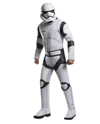 Stormtrooper Men´s costume DLX