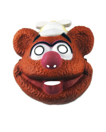 Fozzie Bear Child Mask