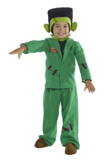 Frankenstein Costume Toddlers