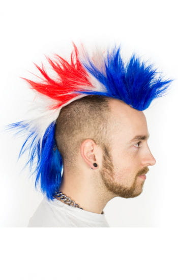 Fan Hairskin Mohawk France