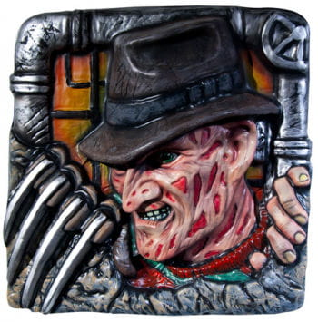 Freddy Krueger Wall Decor