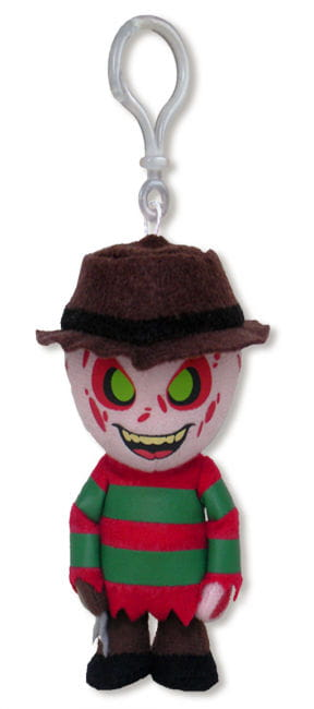 Freddy Krueger Key Ring