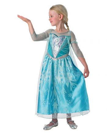 Original Frozen Elsa Premium Mädchenkostüm