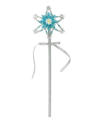 Frozen ice queen Elsa wand