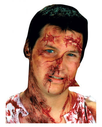 Accident / Crash FX Make Up Kit