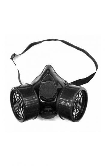 Gas mask