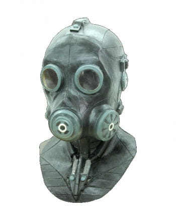 Gas Mask Deluxe