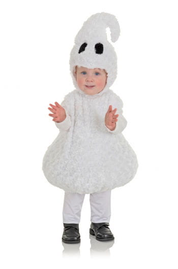 Spirit Plush Child Costume