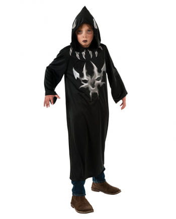 Devil robe costume