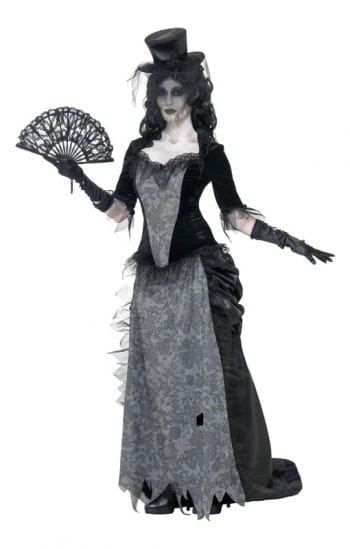 Ghost Widow Costume