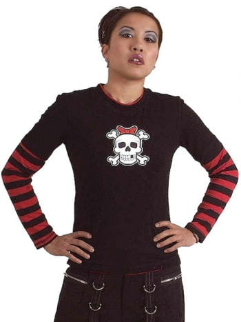 Skull Teen sweater
