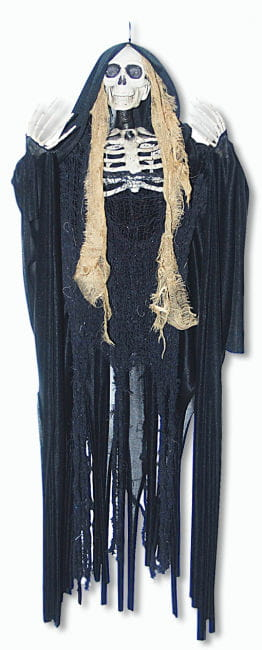 Grim Reaper Hanging Decoration