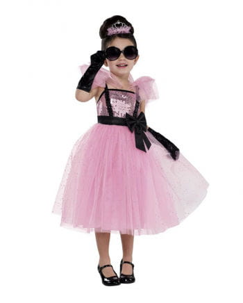 Glamour Princess Costume