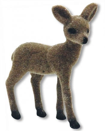 Glitzerndes Bambi