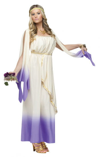 Goddess of Olympus Costume