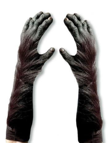 Gorilla Handschuhe Deluxe