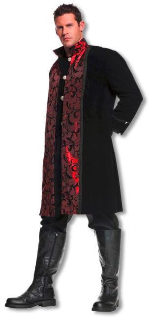 Gothic Vampire Costume Men